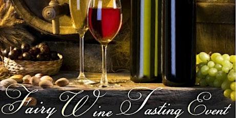 Drinkerbell Fairy Wine Tasting Event tickets