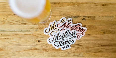 Modern Times Beer Tasting tickets