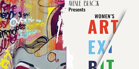 Women's History Month Art Expo tickets
