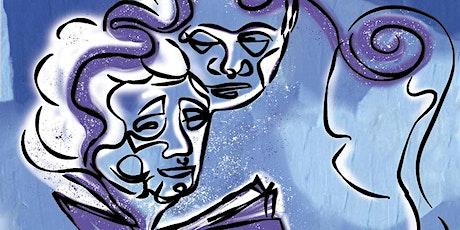 Dementia: feel it through fiction tickets