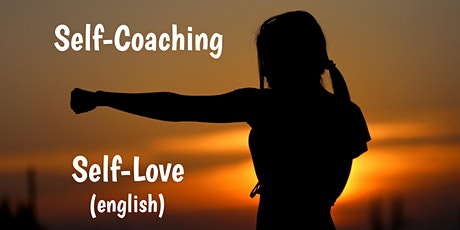 Self-Coaching: Self-Love tickets