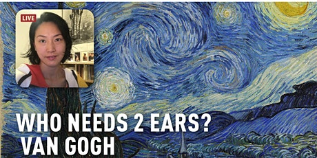 Vincent van Gogh: A Misunderstood Genius and Post-Impressionist Master tickets