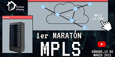 1er Maratón MLPS entradas