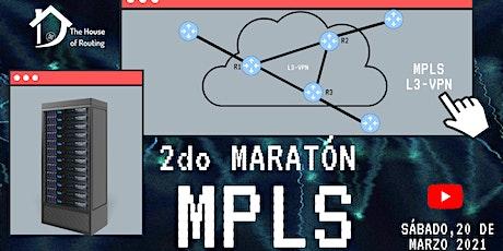 2do Maratón MPLS entradas