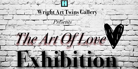 The Art of Love Exhibition tickets