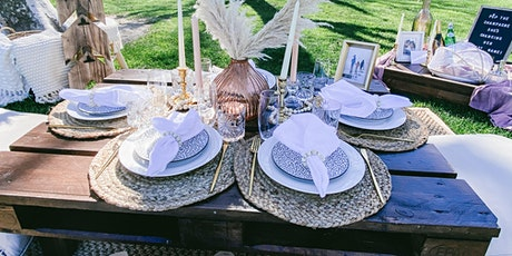 Luxury Picnics at the Vineyards tickets