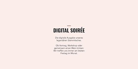 Lean In Network Hamburg | Digital Soirée | Februar 2021 Tickets