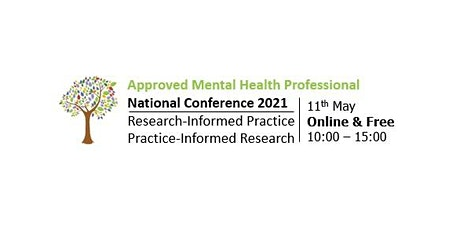 2021: AMHP - Research Informed Practice & Practice Informed Research tickets