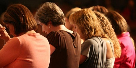 FBC Women's Ministry Focus on Prayer tickets
