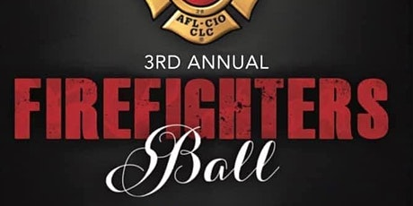 3rd Annual Summit Jackson Firefighters Ball tickets