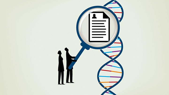Science Cafe: Privacy and Security of Genetic Information image