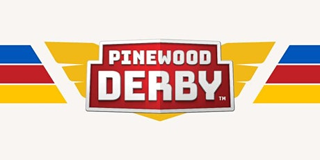 Pinewood Derby tickets