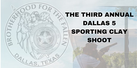 Third Annual Dallas Five Sporting Clay Shoot tickets