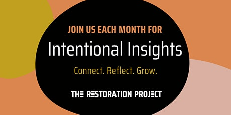 Intentional Insights: The Power of Your Story tickets
