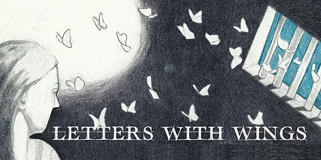Letters with Wings, when Art meets Activism tickets
