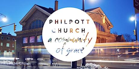 Philpott Church Worship Service tickets