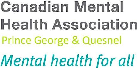 Mental Health First Aid (MHFA) tickets