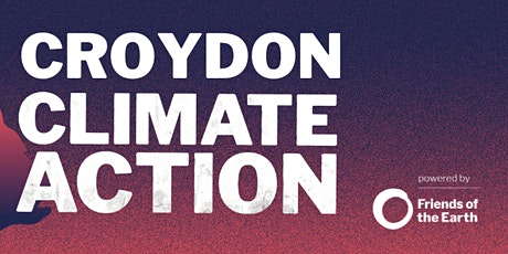 Croydon Climate Action Meet-up tickets