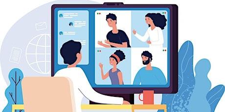 """Cogito Box #2 : """"Comment réussir vos réunions et vos RDV en visio"""" billets"""
