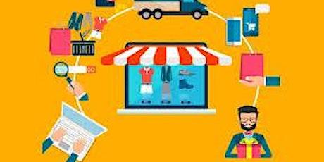 """Cogito Box #3 : """"Avoir votre boutique en ligne : laquelle, comment ?"""" billets"""