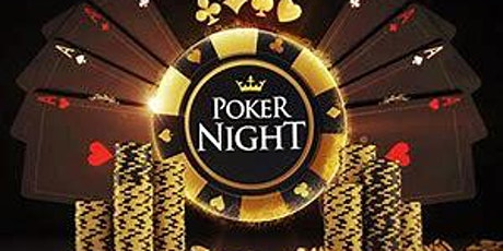 Poker Night tickets