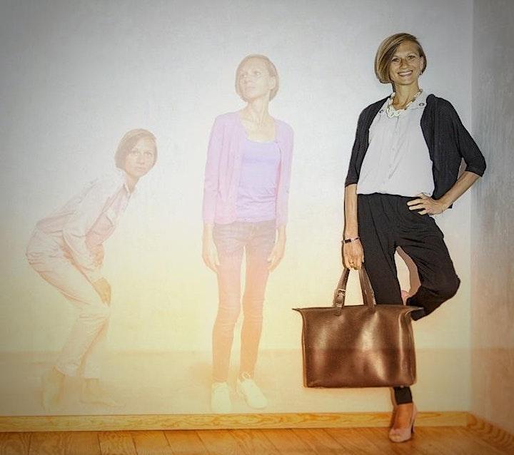 HIGH PERFORMANCE GRUPPEN COACHING  für Frauen in Führung - LIVE: Bild