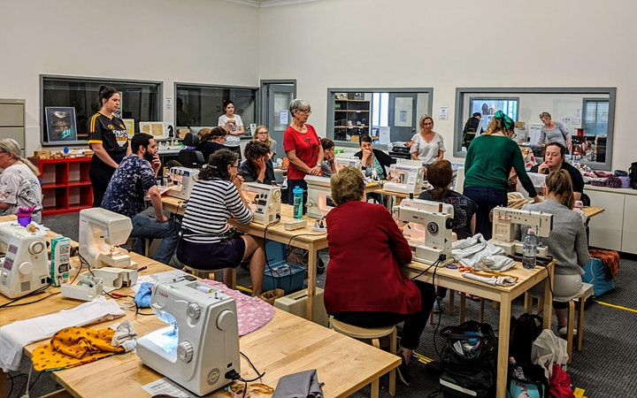 Makerspace Adelaide Open Day! image