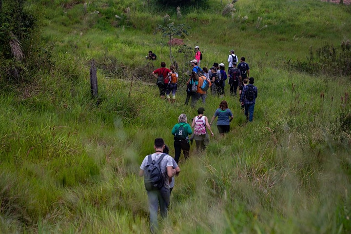 Imagem do evento Hiking em Piracicaba - SP