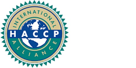Accredited HACCP Certification Online Live Course tickets