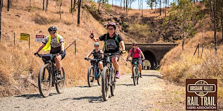 Toogoolawah 75 - Most Awesome BVRT  Bike Ride (75 km) tickets