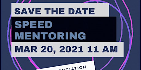 Speed Mentoring - Free Event tickets