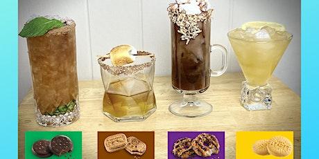 Cocktails & Cookies tickets
