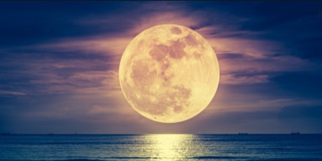 SUPERMOON: SUPERCHARGE YOUR INTENTIONS YOGA & SELF-LOVE WORKSHOP tickets