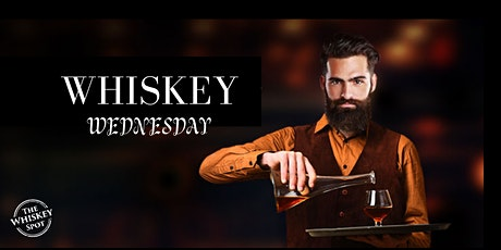 Whiskey Wednesday - Tasting Event - Mixology tickets