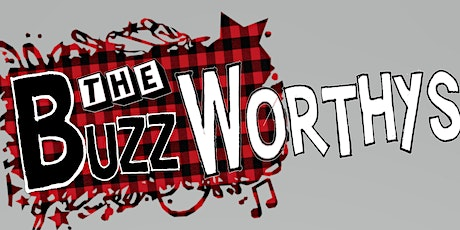 An Intimate dining experience with The Buzz Worthys tickets