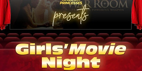 KP: movie night tickets