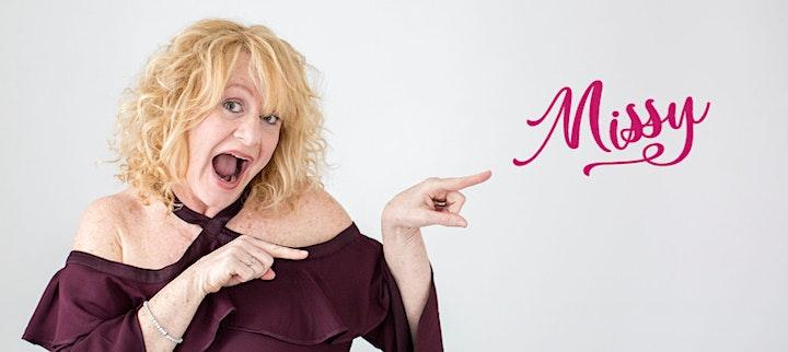 Shamrock Shenanigans Stand-Up Comedy Show! image