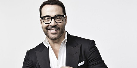 Venice Comedy Compound presents An Evening with Jeremy Piven 3/20 tickets