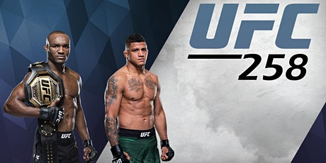 StrEams@!.MaTch UFC 258 Ultimate Fighting Championship FIGHT LIVE ON 2021 tickets