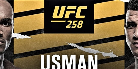StREAMS@>! (LIVE)-UFC 258 Ultimate Fighting Championship FIGHT LIVE ON 2021 tickets