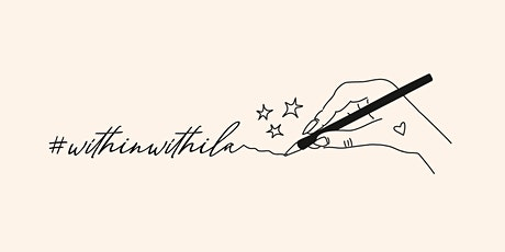 #withinwithila | Freewriting Workshop (ITALIANO) biglietti