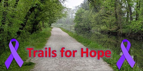 Trails for Hope - Ohio tickets