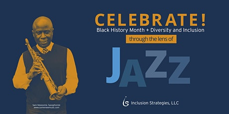 Diversity & Inclusion through Jazz: An Innovative Inclusion Experience tickets
