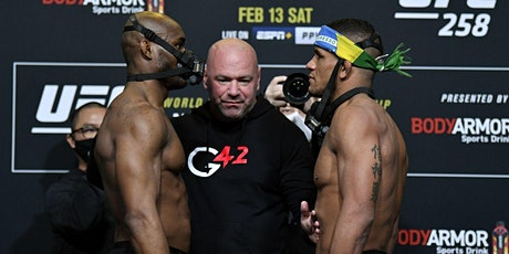 [[StREamS@//Live]]:- UFC 258 LIVE ON MMA 2021 tickets