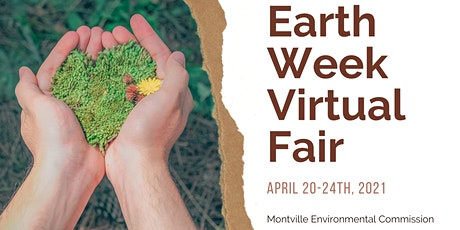 Earth Week Virtual Fair tickets