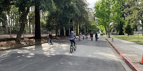 Street Survey: Silicon Valley Cycling, Travel Behavior & Attitudes Explaind tickets