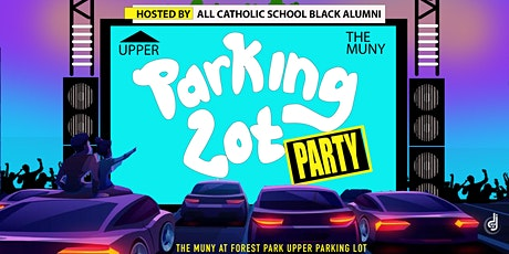 The Parking Lot Party tickets