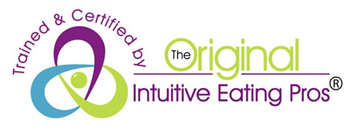 The 10-week Intuitive Eating virtual group series image