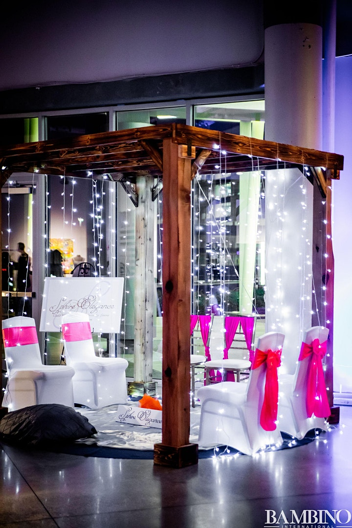 AFTERHOURS SPRING WEDDING SHOW image