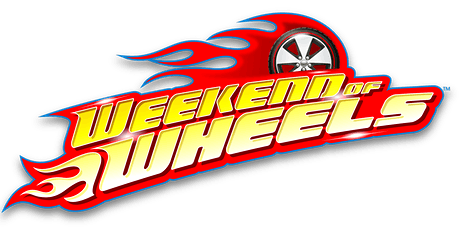 Weekend of Wheels Hot Wheel Collector Convention tickets